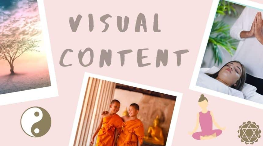The Power of Visuals In Your Marketing and Advertising