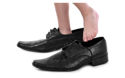 Why You Should Put Yourself In Your Clients Shoes