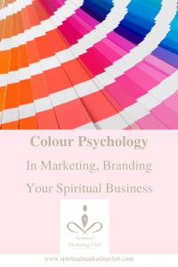 colour psychology in marketing branding your spiritual business