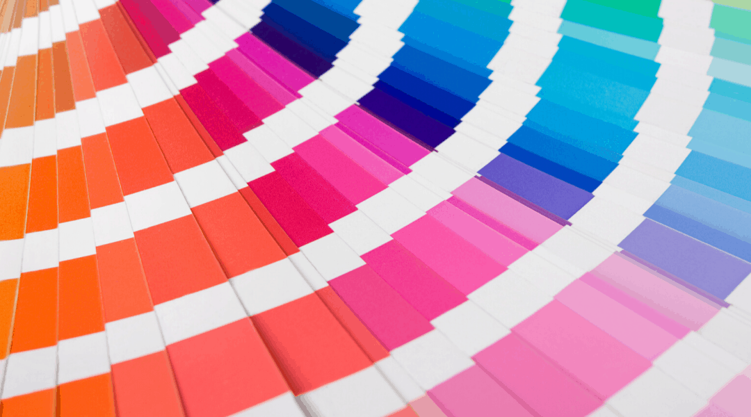 Colour Psychology In Marketing Your Healing Business