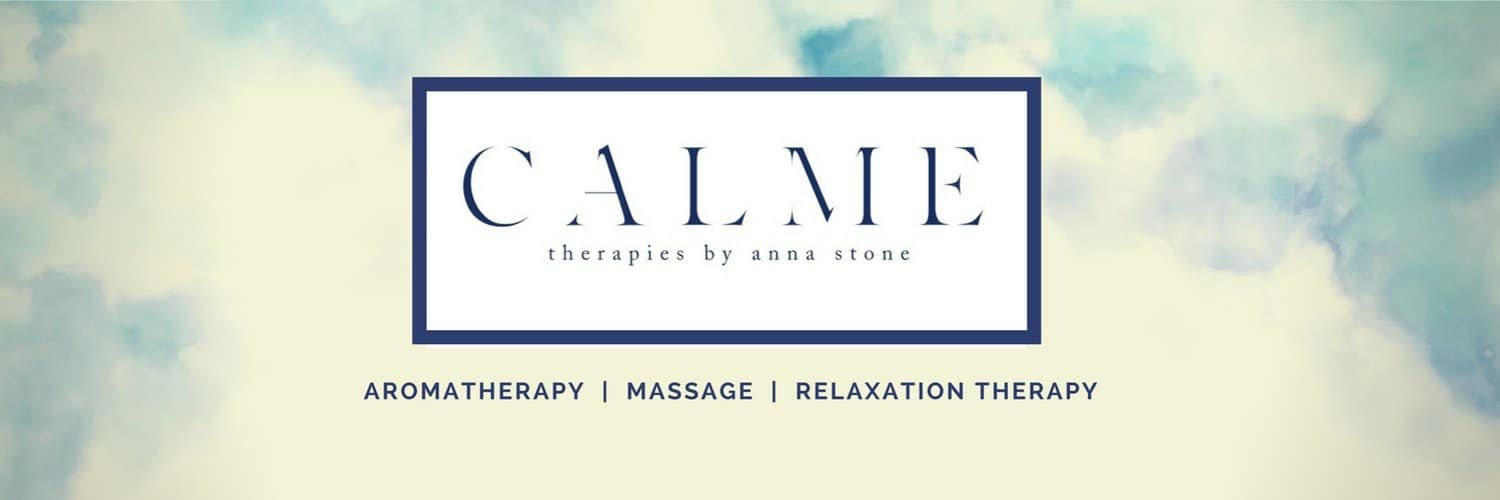Blog Interview with Anna Stone, Calme Therapies