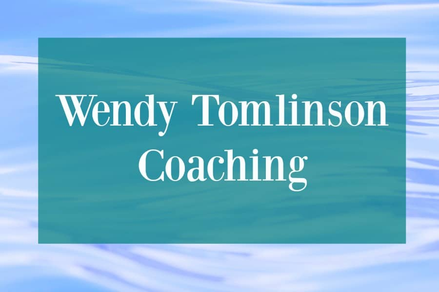 Wendy Tomlinson, Law of Attraction Coach – Therapist of The Week