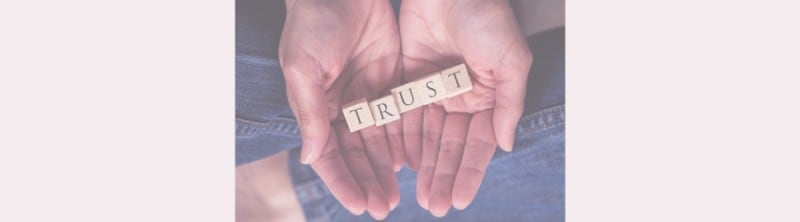 why customers buy from businesses they know like and trust