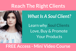 learn how to attract more clients for your healing business