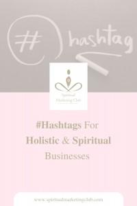 hashtags for healer - hashtags for spiritual teachers