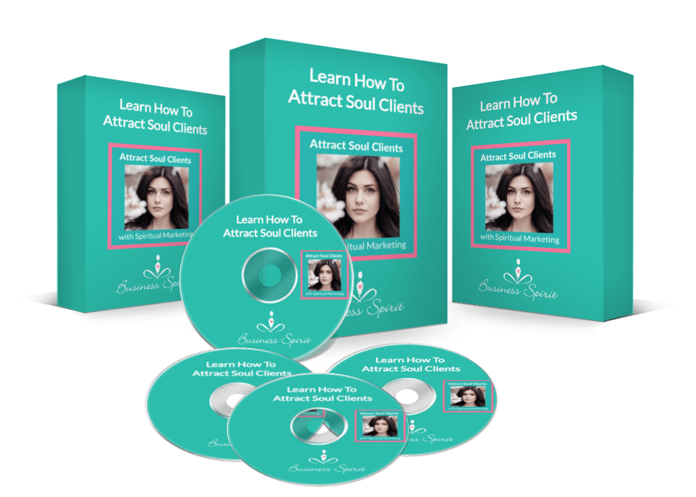 Attract Soul Clients (2)