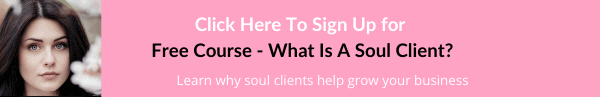 who is my ideal client