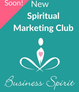 new spiritual marketing club