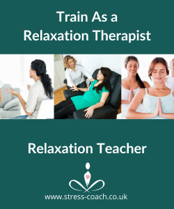 train as a relaxation therapist best relaxation meditation training for therapists