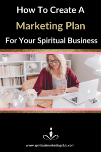 how to create a marketing plan for yourtherapy business