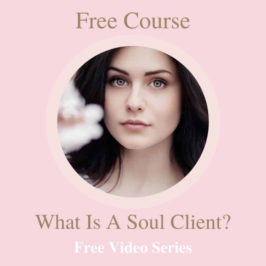 free soul client course for healers marketing their business