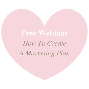 how to creat a marketing plan for your healing business