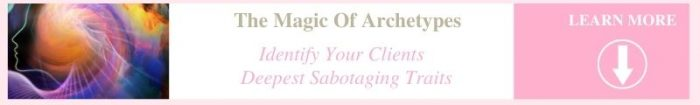 Archetypes Course For Therapists, Healers