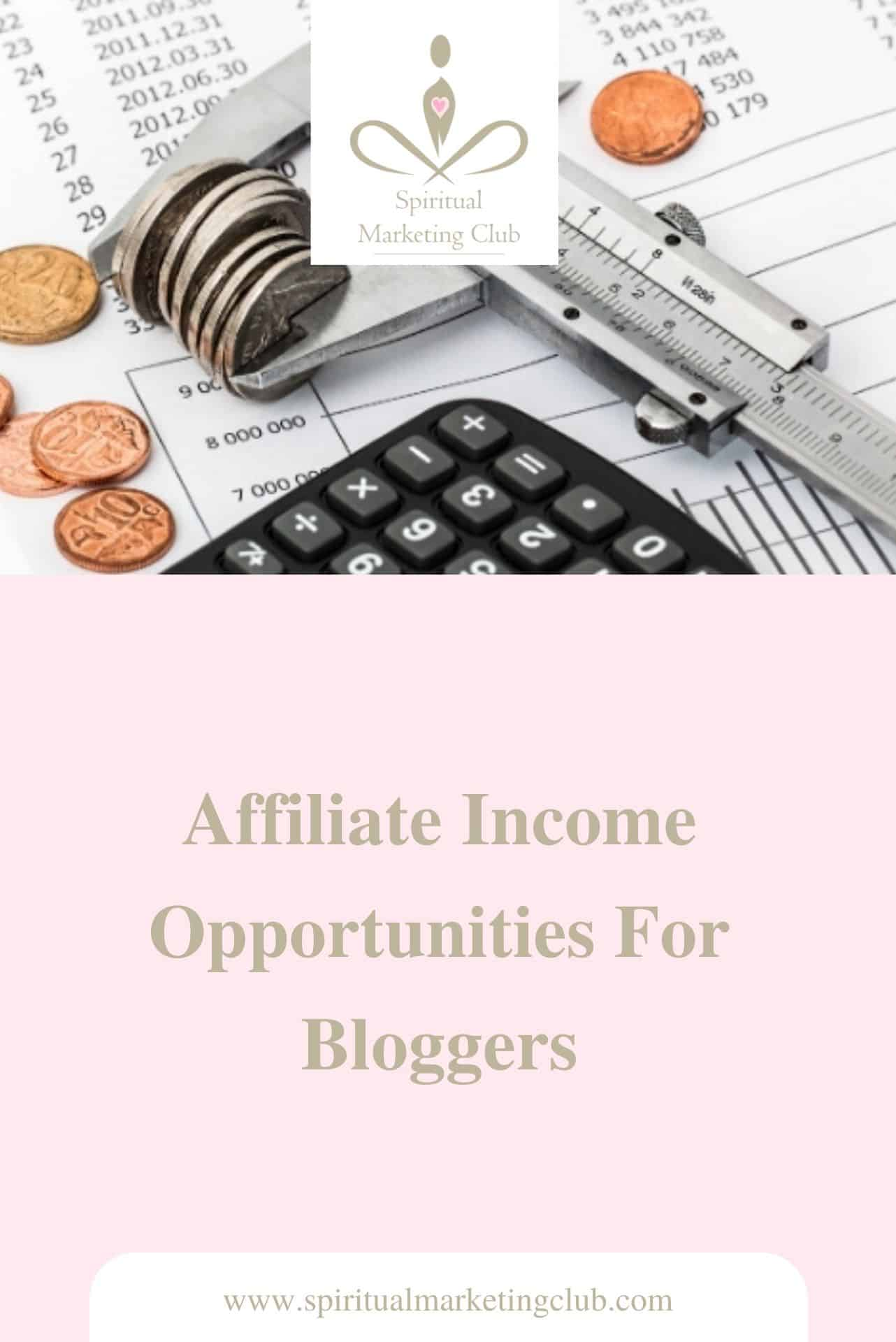 earn extra income as blogger