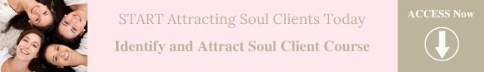 Attract Soul Client Course For Healers - Spiritual Marketing Club