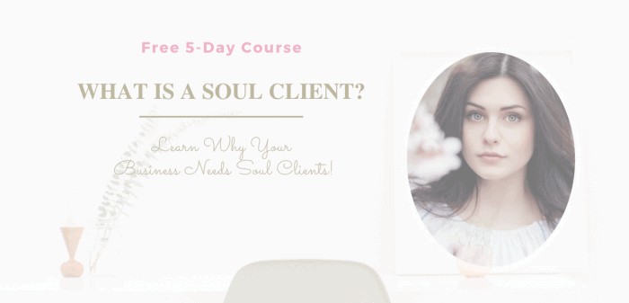 Free Marketing Course For Healers, Coaches spiritual marketing soul clients