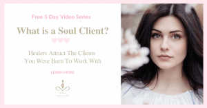 free soul client course for healers