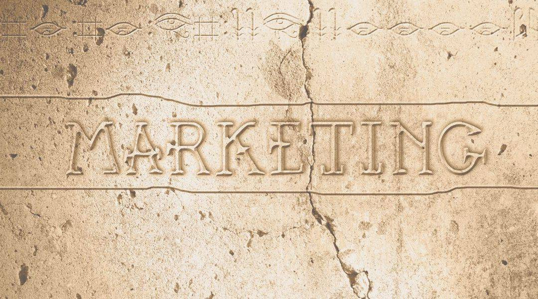 What is Spiritual Marketing?