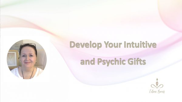 psychic development course for healers, coaches, therapists