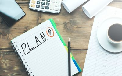 Why You Need A Business Plan B
