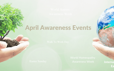 April Awareness Days 2021 For Your Social Media